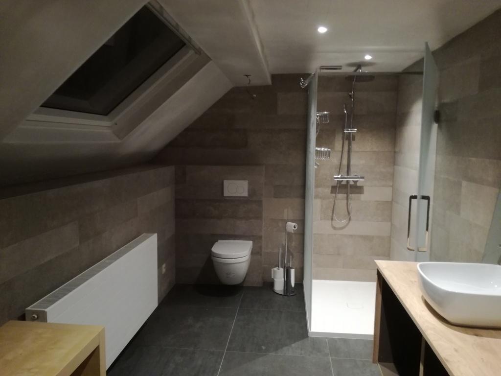Badkamer Renovatie Edegem : Badkamerrenovatie van put bvba